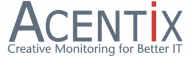 Acentix logo