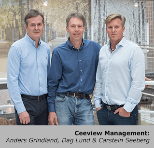 Ceeview Management